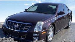 2009 Cadillac STS Standard
