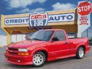 Used Chevrolet S-10 for Sale in Oklahoma City, OK: 280 Cars from