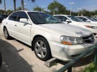 2002 Acura TL 3.2 Type-S