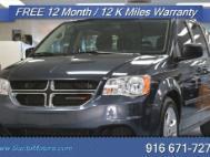 2013 Dodge Grand Caravan American Value Package