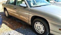1998 Chevrolet Lumina 4dr Sedan