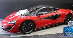 2019 McLaren 570S Standard