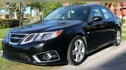 2009 Saab 9-3 AUTOMATIC, EXCELLENT CONDITION