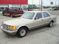 1982 Mercedes-Benz 300-Class 300 SD