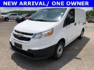 2018 Chevrolet City Express Cargo LT
