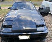 1989 Nissan 300ZX GS
