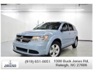 2013 Dodge Journey American Value Pack