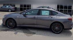 2021 Acura TLX SH-AWD Type S