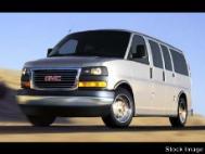 2005 GMC Savana Passenger 1500 SLE