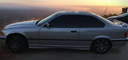 1999 BMW 3 Series 328is