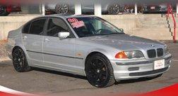 2000 BMW 3 Series 323i