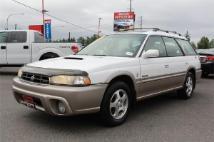 1999 Subaru Legacy Outback