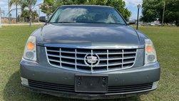 2006 Cadillac DTS Sedan 4D