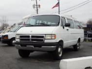 1996 Dodge Ram Wagon 3500 Maxi
