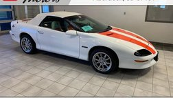 1997 Chevrolet Camaro for Sale: 35 Cars from $2,995
