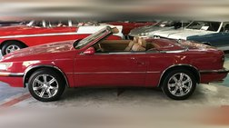 1991 Chrysler TC Base