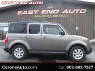 2007 Honda Element EX
