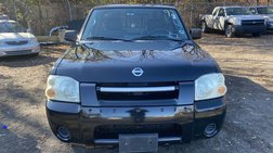 2003 Nissan Frontier Standard