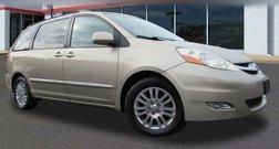 2007 Toyota Sienna XLE Limited 7-Passenger