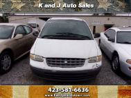 1998 Plymouth Grand Voyager Base
