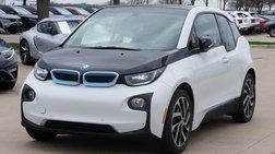 2015 BMW i3 Base