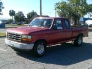 1992 Ford F-150 S