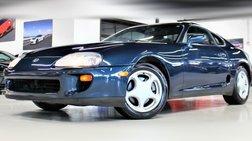 1993 Toyota Supra Base