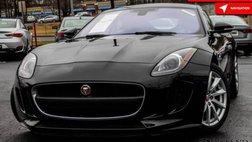 2017 Jaguar F-TYPE Unknown