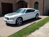 2010 Dodge Charger Police
