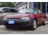 1999 Mazda MX-5 Miata 10th Anniversary