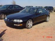 1995 Honda Prelude SE
