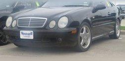 1999 Mercedes-Benz CLK-Class CLK 430