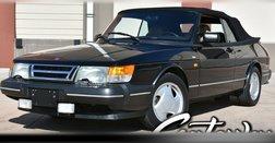 1992 Saab 900 Turbo