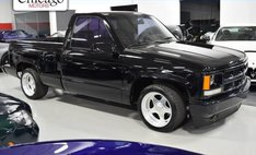 1993 Chevrolet C/K 1500 Sport