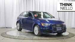 2016 Audi A3 1.4T Premium