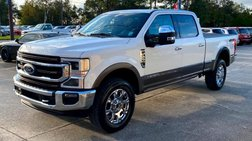 2020 Ford Super Duty F-250 King Ranch