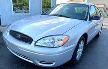 2004 Ford Taurus LX