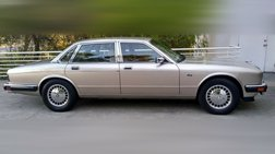 1991 Jaguar XJ-Series XJ6 Vanden Plas