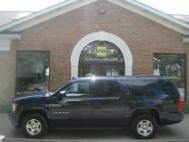 2008 Chevrolet Suburban 1500 LS