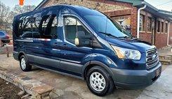 2015 Ford Transit Passenger T-350 148