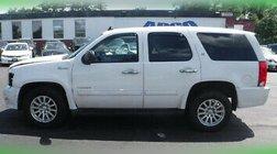 2011 Chevrolet Tahoe Hybrid Base