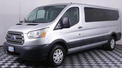 2016 Ford  XLT