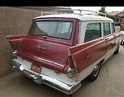 1956 Plymouth Sport Wagob