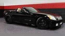 2008 Cadillac XLR-V -V Convert 2-Owner 62,898 Miles HUD Clean CarFax