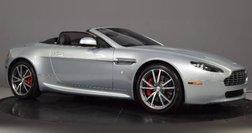 2012 Aston Martin V8 Vantage Standard