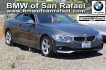 2014 BMW 4 Series 428i