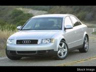 2003 Audi A4 3.0 quattro
