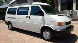 1995 Volkswagen EuroVan Campmobile