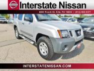 2015 Nissan Xterra X   41,173 Mi. Erie, PA ...