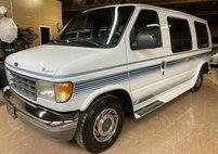 1993 Ford E-Series Van E 150 3dr Cargo